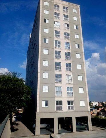 MA82= Apartamento de 50m² e 65m² com suíte, 2 dormitórios, 1 vaga - Osasco - Quitaúna - Foto 17