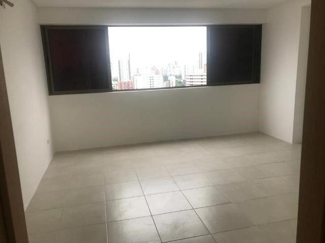Sala com 30m² em Empresarial em Casa Amarela - Prédio Novo - Foto 2