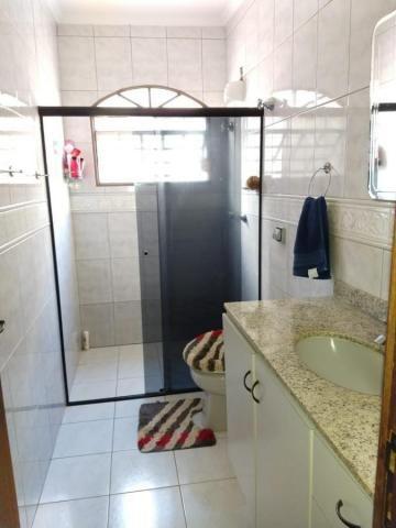 Casa para Venda em Bauru, Cruzeiro do Sul, 3 dormitórios, 1 suíte, 2 banheiros, 2 vagas - Foto 9