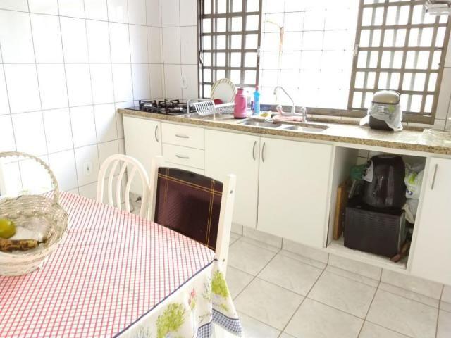 Casa para Venda em Bauru, Cruzeiro do Sul, 3 dormitórios, 1 suíte, 2 banheiros, 2 vagas - Foto 6