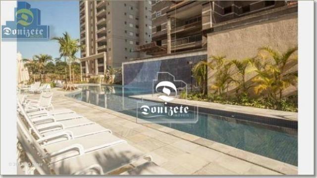 Apartamento à venda, 126 m² por R$ 997.000,00 - Jardim Bela Vista - Santo André/SP - Foto 18