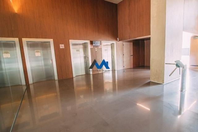Escritório para alugar em Estoril, Belo horizonte cod:ALM899 - Foto 10