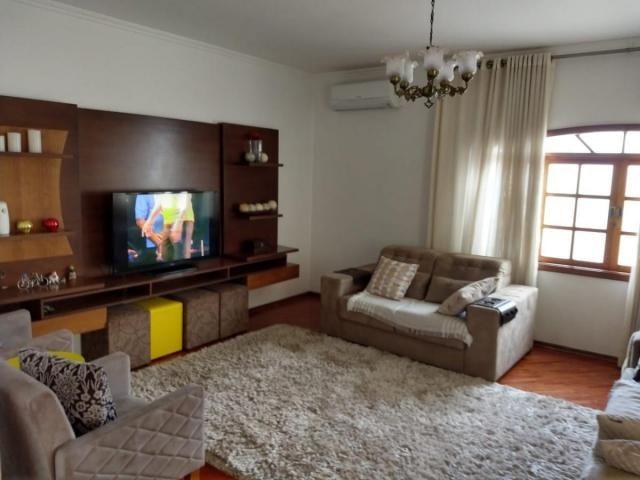 Casa para Venda em Bauru, Cruzeiro do Sul, 3 dormitórios, 1 suíte, 2 banheiros, 2 vagas - Foto 3