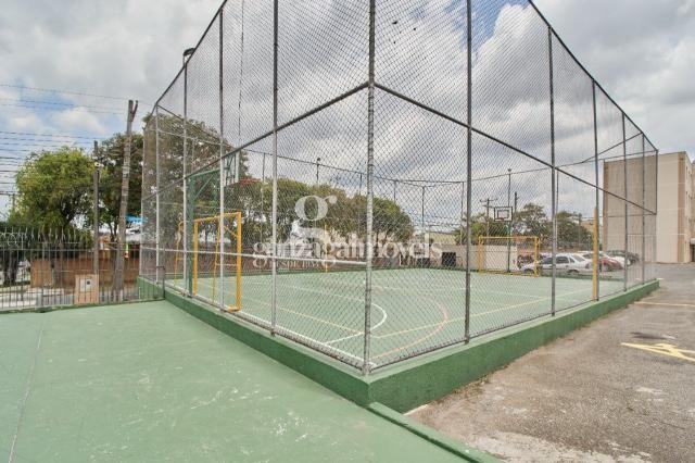 Apartamento para alugar com 3 dormitórios em Capão raso, Curitiba cod:15185001 - Foto 15