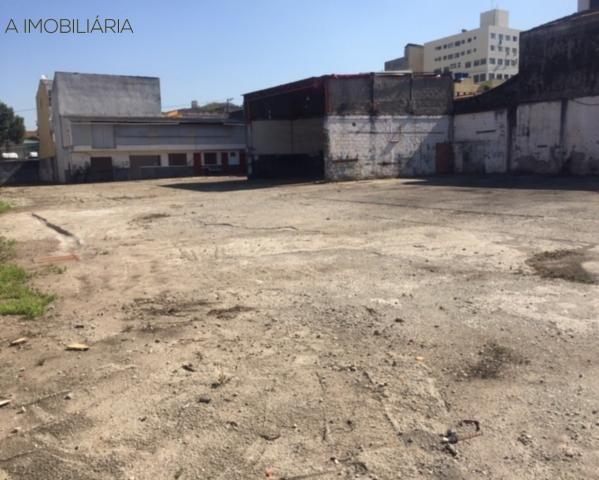 Galpão/depósito/armazém para alugar em Vila santa luzia, São bernardo do campo cod:GL00005 - Foto 2