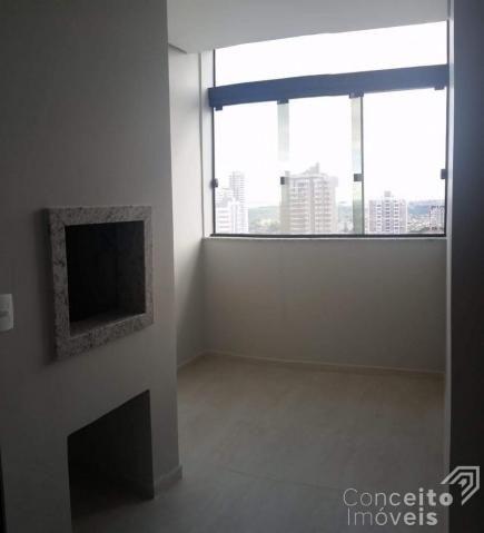 Apartamento para alugar com 3 dormitórios em Centro, Ponta grossa cod:392517.001 - Foto 13