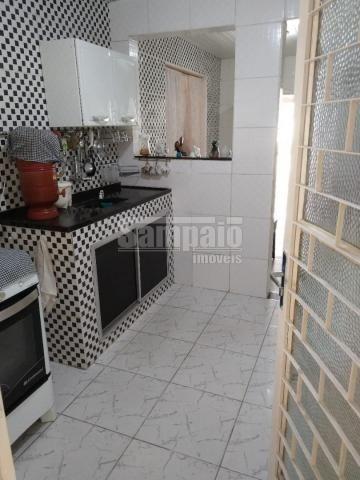 Casa à venda com 3 dormitórios em Campo grande, Rio de janeiro cod:S3CS4224 - Foto 16