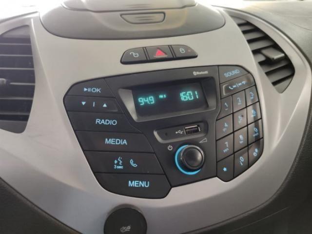 Ford ka 2017 1.0 se 12v flex 4p manual - Foto 7