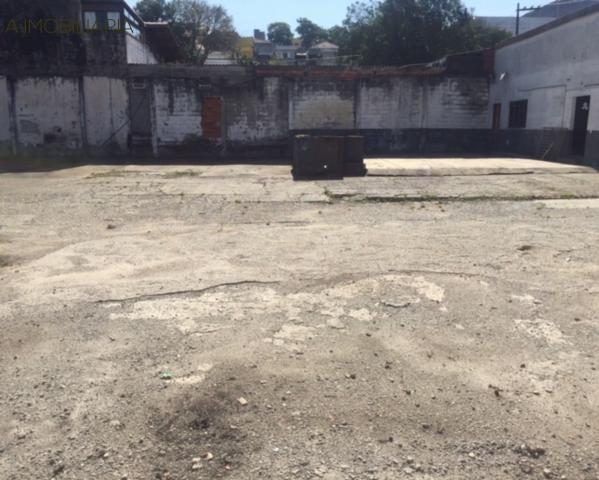Galpão/depósito/armazém para alugar em Vila santa luzia, São bernardo do campo cod:GL00005 - Foto 6