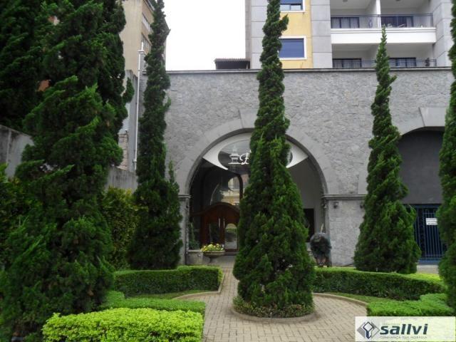 Apartamento para alugar com 1 dormitórios em Centro, Curitiba cod:03009.001 - Foto 2