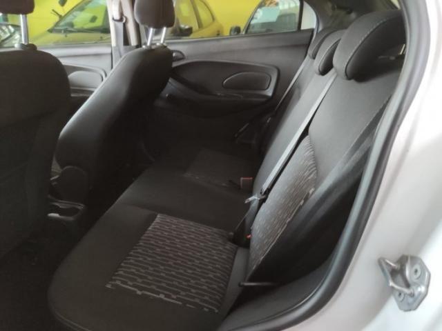 Ford ka 2017 1.0 se 12v flex 4p manual - Foto 4