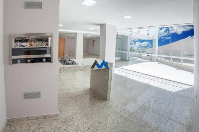 Apartamento à venda com 2 dormitórios em Santo antônio, Belo horizonte cod:ALM501 - Foto 10