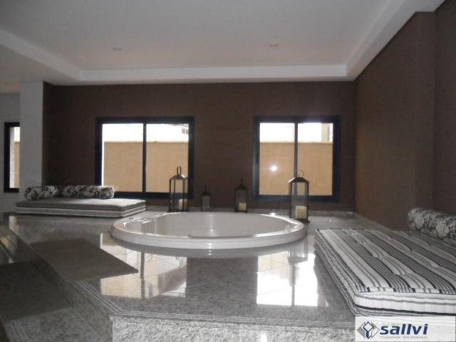 Apartamento para alugar com 1 dormitórios em Centro, Curitiba cod:03009.001 - Foto 11