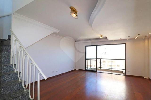 Apartamento à venda com 4 dormitórios em Santana, São paulo cod:353-IM47032 - Foto 8