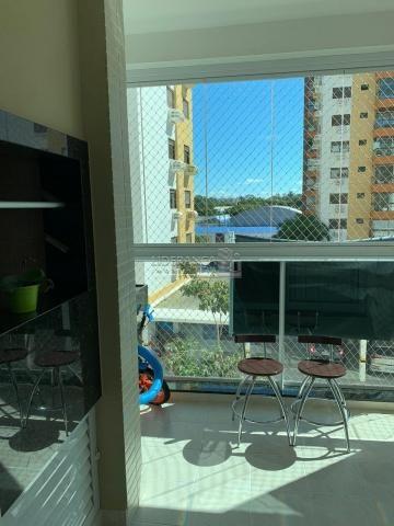 Apartamento à venda com 3 dormitórios em Itacorubi, Florianópolis cod:A3903 - Foto 5