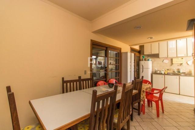Casa à venda com 5 dormitórios em Jardim itu, Porto alegre cod:EL50877566 - Foto 4