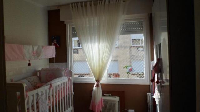 Apartamento à venda com 2 dormitórios em São sebastião, Porto alegre cod:EL56352741 - Foto 16