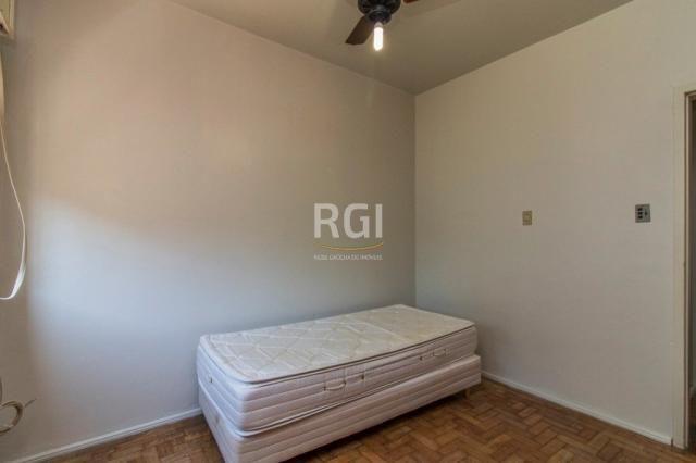 Apartamento à venda com 2 dormitórios em São sebastião, Porto alegre cod:EL50877235 - Foto 10
