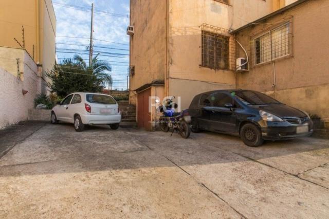 Apartamento à venda com 3 dormitórios em São sebastião, Porto alegre cod:EL56355674 - Foto 14