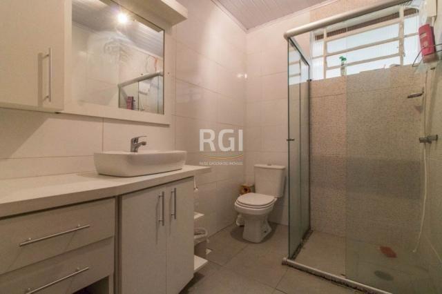 Apartamento à venda com 3 dormitórios em São sebastião, Porto alegre cod:EL56355674 - Foto 11
