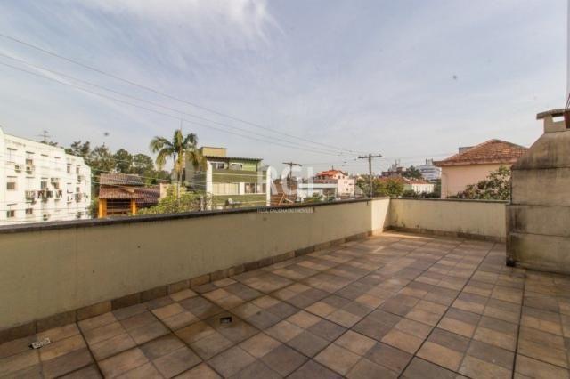 Apartamento à venda com 3 dormitórios em São sebastião, Porto alegre cod:EL56355597 - Foto 11