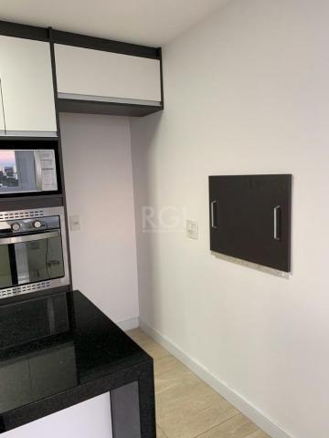 Apartamento à venda com 3 dormitórios em São sebastião, Porto alegre cod:EL56356053 - Foto 7