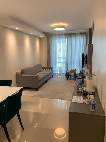 Apartamento à venda com 3 dormitórios em Itacorubi, Florianópolis cod:A3903 - Foto 3