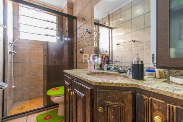 Apartamento à venda com 2 dormitórios em São sebastião, Porto alegre cod:EL50868367 - Foto 5