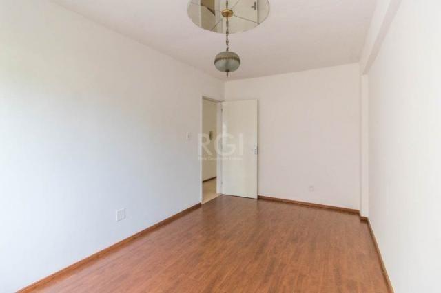 Apartamento à venda com 2 dormitórios em Nonoai, Porto alegre cod:EL56354567 - Foto 10
