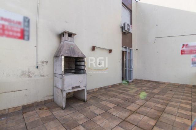 Apartamento à venda com 3 dormitórios em São sebastião, Porto alegre cod:EL56355597 - Foto 16