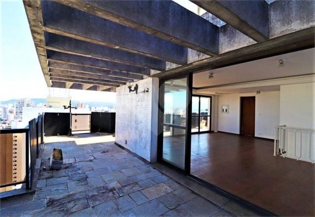 Apartamento à venda com 4 dormitórios em Santana, São paulo cod:353-IM47032 - Foto 12