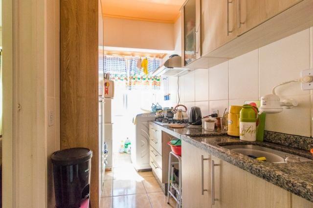 Apartamento à venda com 1 dormitórios em Jardim do salso, Porto alegre cod:EL56353327 - Foto 9