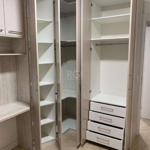 Apartamento à venda com 3 dormitórios em São sebastião, Porto alegre cod:EL56356053 - Foto 10