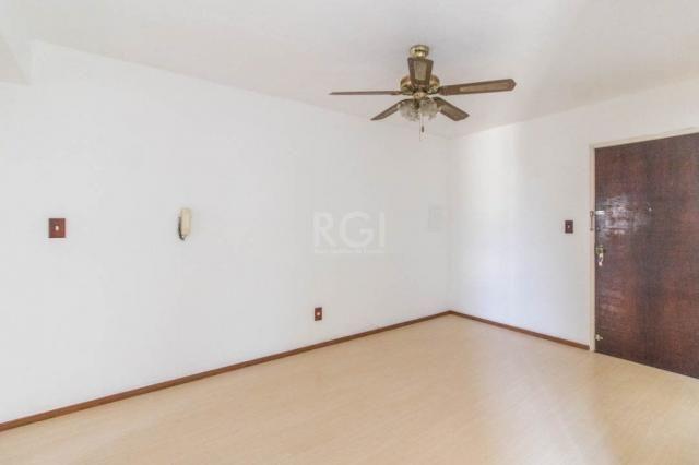 Apartamento à venda com 2 dormitórios em Nonoai, Porto alegre cod:EL56354567 - Foto 15