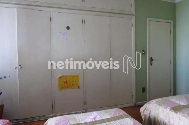 Apartamento à venda com 3 dormitórios em Barroca, Belo horizonte cod:802019 - Foto 11