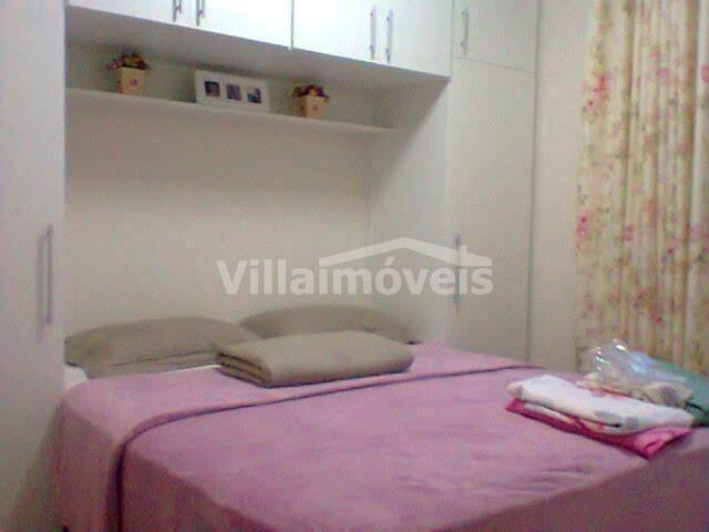 Apartamento à venda com 2 dormitórios em Parque prado, Campinas cod:AP008042 - Foto 5