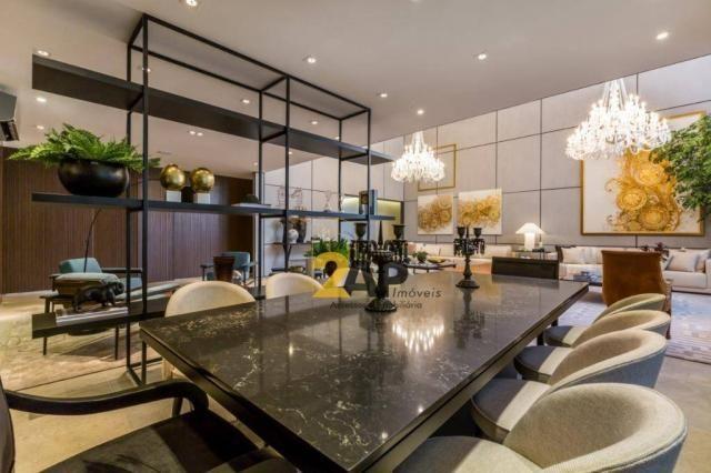Apartamento à venda, 275 m² por R$ 8.649.989,04 - Vila Olímpia - São Paulo/SP - Foto 6