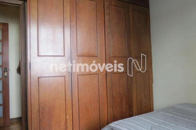 Apartamento à venda com 3 dormitórios em Barroca, Belo horizonte cod:802019 - Foto 8