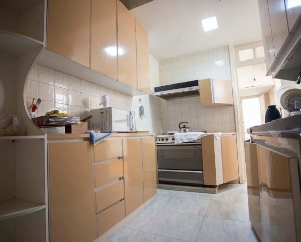 Apartamento à venda com 3 dormitórios em Copacabana, Rio de janeiro cod:17762 - Foto 19