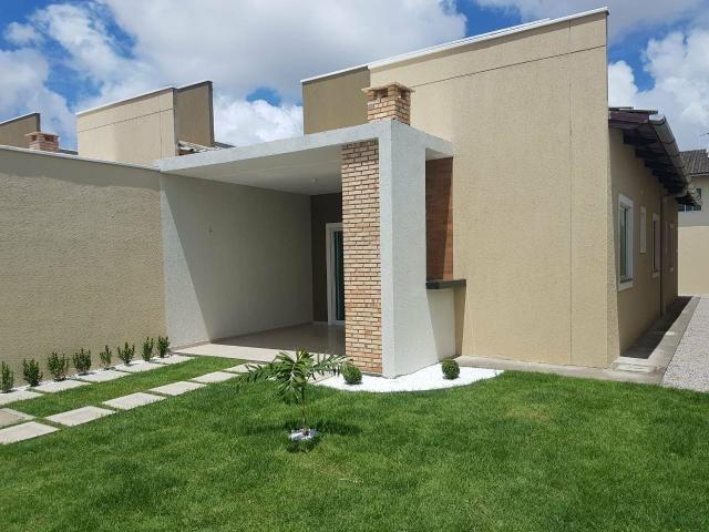 Excelente casa localizada a 200 m da Washington Soares - Foto 3