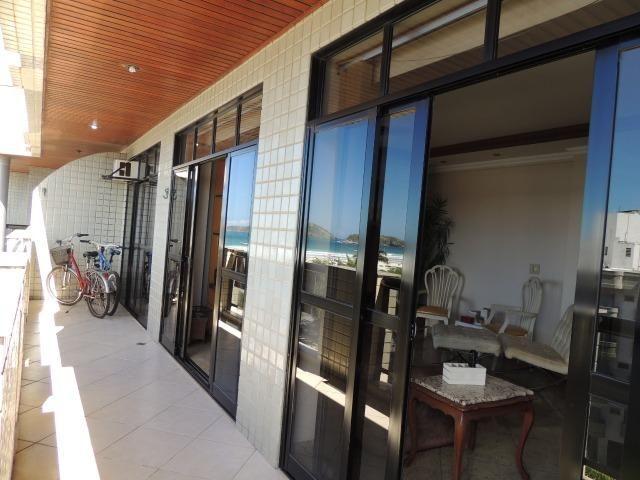 Cobertura duplex-Praia do Forte-Cabo Frio - Foto 2