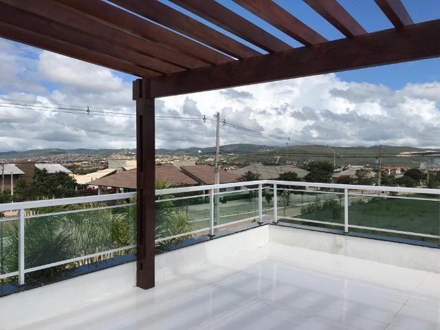 Casa de Alto Padrão em Gravatá-PE com 470m² de área construída - Foto 10