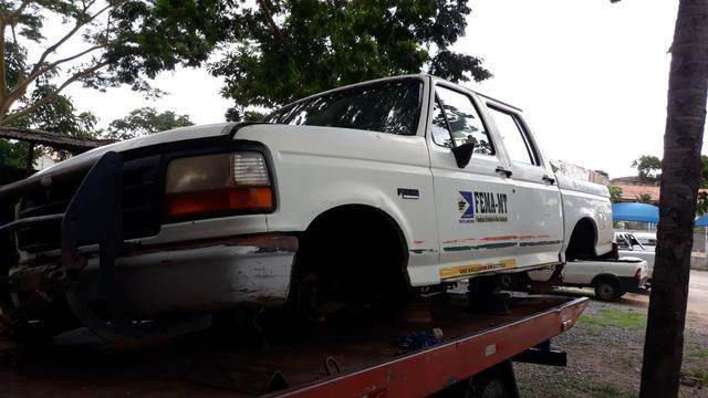 F1000 xlt 98/98