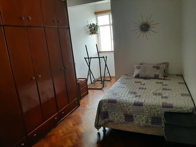Apartamento em Botafogo para alugar, são 3 Quartos e 1 vaga - Foto 3