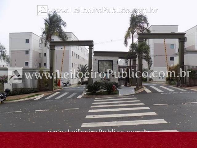 Araraquara (sp): Apartamento ikrgw lgnbe