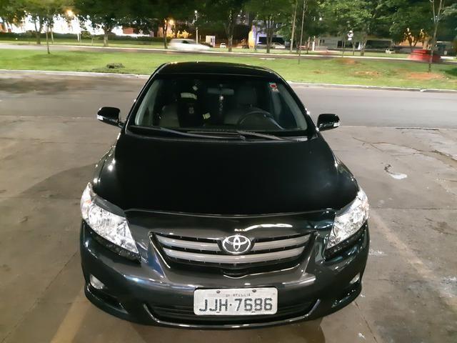 Toyota Corolla Gli 2010/2011 - Foto 10