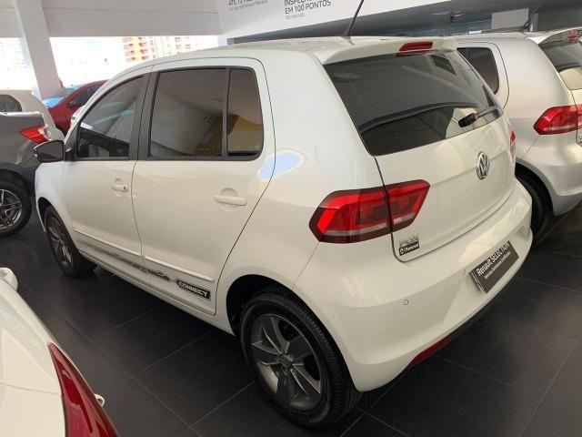 VW Volkswagen Fox 1.6 Connect 2019 - Renovel Veiculos - Foto 3