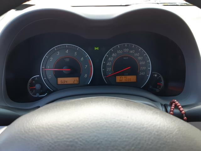 Toyota Corolla Gli 2010/2011 - Foto 5