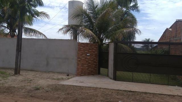 Aluga chácara com piscina Cond. Estância Primavera 2 - Foto 19
