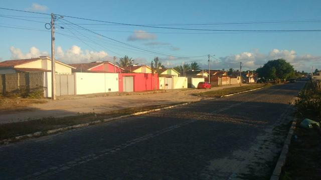 Alugo casa 2/4 280,00 reais Santa Tereza Parnamirim - Foto 9